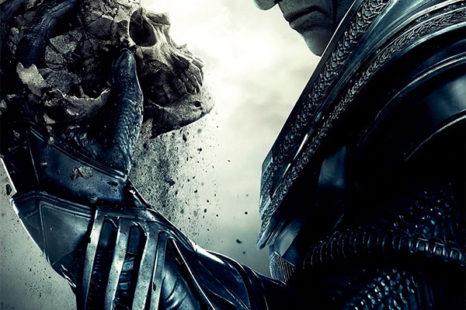 2o trailer de X-Men: Apocalipsis