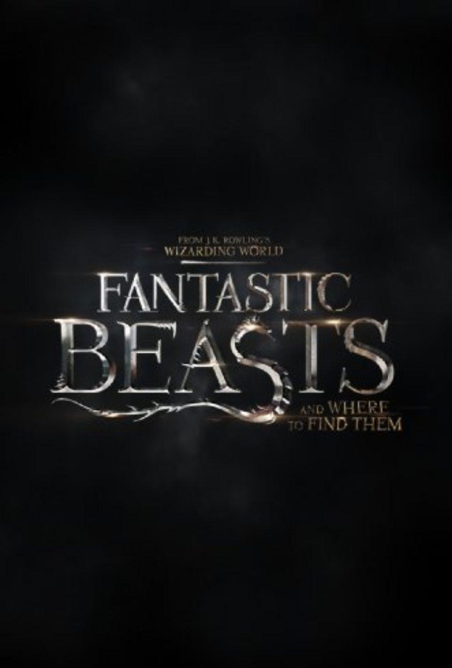 Teaser trailer de Animales fantásticos y dónde encontrarlos
