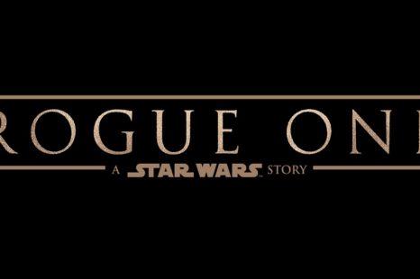 ¡Trailer de Rogue One: Una historia de Star Wars!