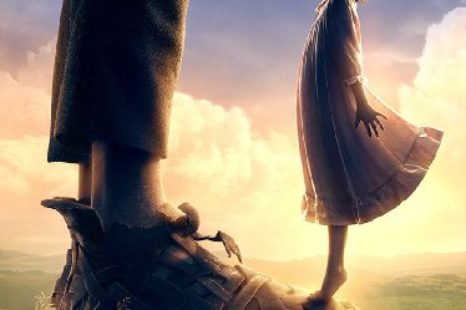 Trailer de Mi amigo el gigante (The BFG) de Spielberg