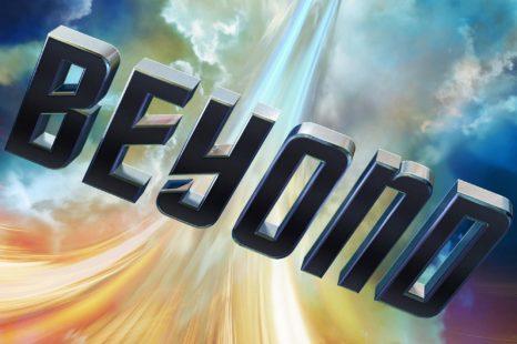 Segundo trailer de Star Trek: Beyond