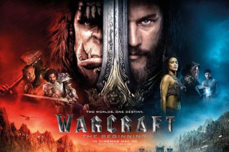 Warcraft. El origen. Quien mucho abarca poco aprieta…