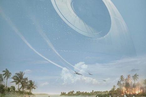 Nuevo trailer de Rogue One: Una Historia de Star Wars!!