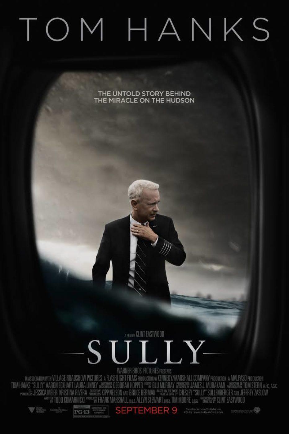Trailer de Sully