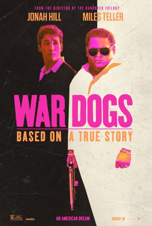 Trailer de War Dogs