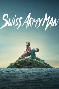"Poster de la película ""Swiss Army Man"""