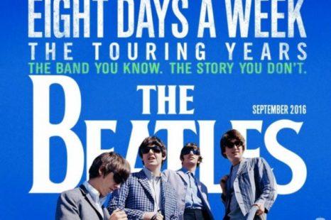 The Beatles: Eight Days a Week – la beatlemanía sigue viva