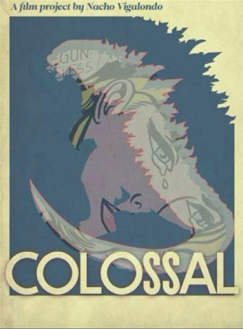 Colossal #Sitges2016