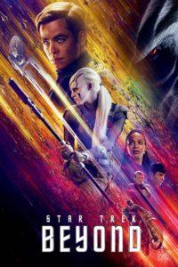 "Poster de la película ""Star Trek Beyond"""