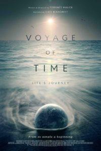 """Poster de la película """"Voyage of Time: Life's Journey"""""""