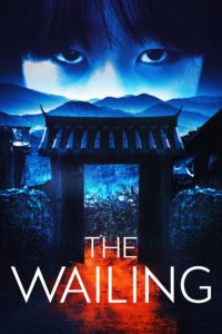 """Poster de la película """"The Wailing"""""""