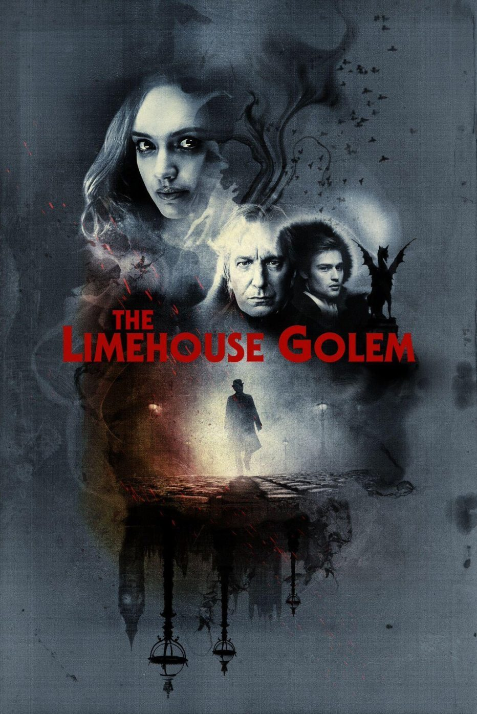 The limehouse Golem #Sitges2016