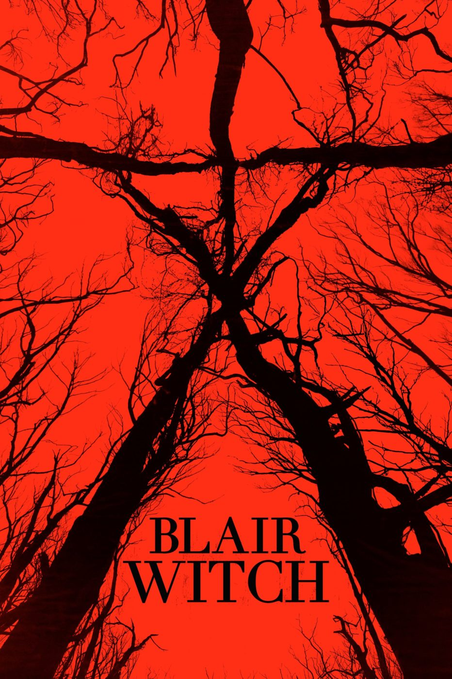 Blair Witch #Sitges2016