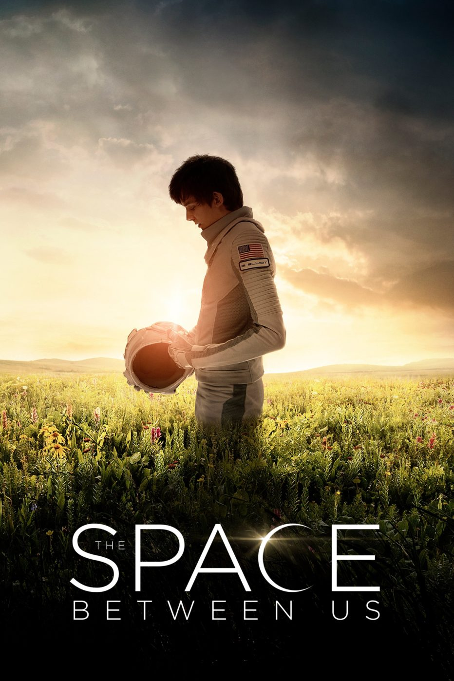 Nuevo trailer de The Space Between us