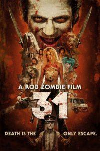 "Poster de la película ""31"""