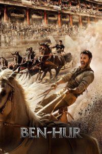 """Poster de la película """"Ben-Hur"""""""