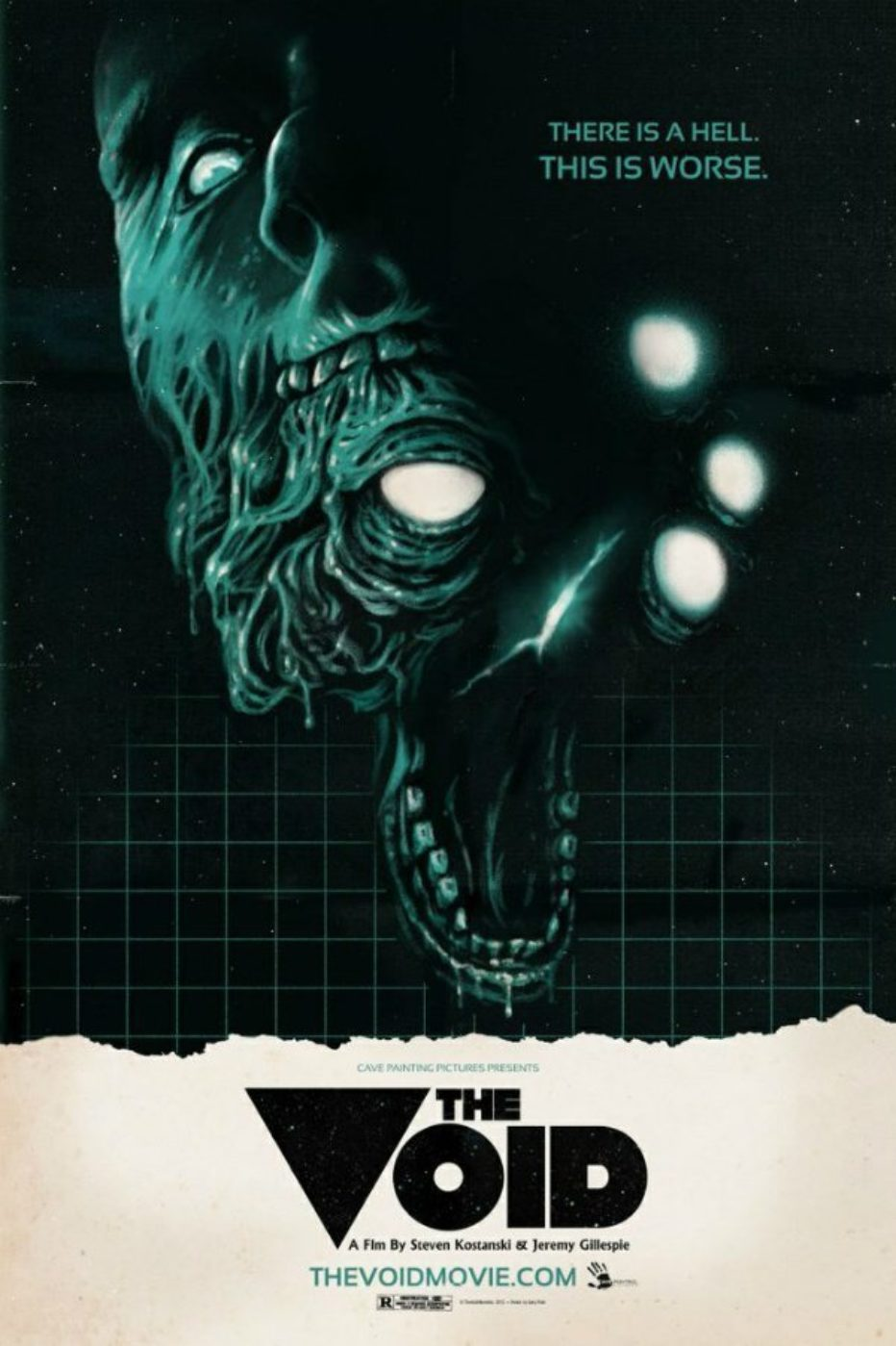 The void #Sitges2016