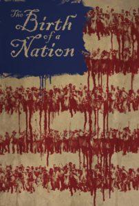 "Poster de la película ""The Birth of a Nation"""