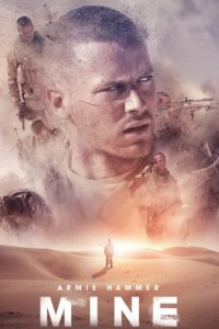 "Poster de la película ""Mine"""