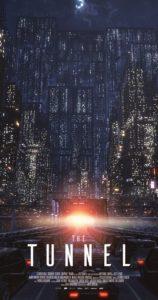 "Poster de la película ""The Tunnel"""