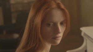 """Imágenes de la película """"Mon Ange"""""""