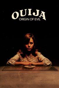 """Poster de la película """"Ouija: El origen del mal"""""""