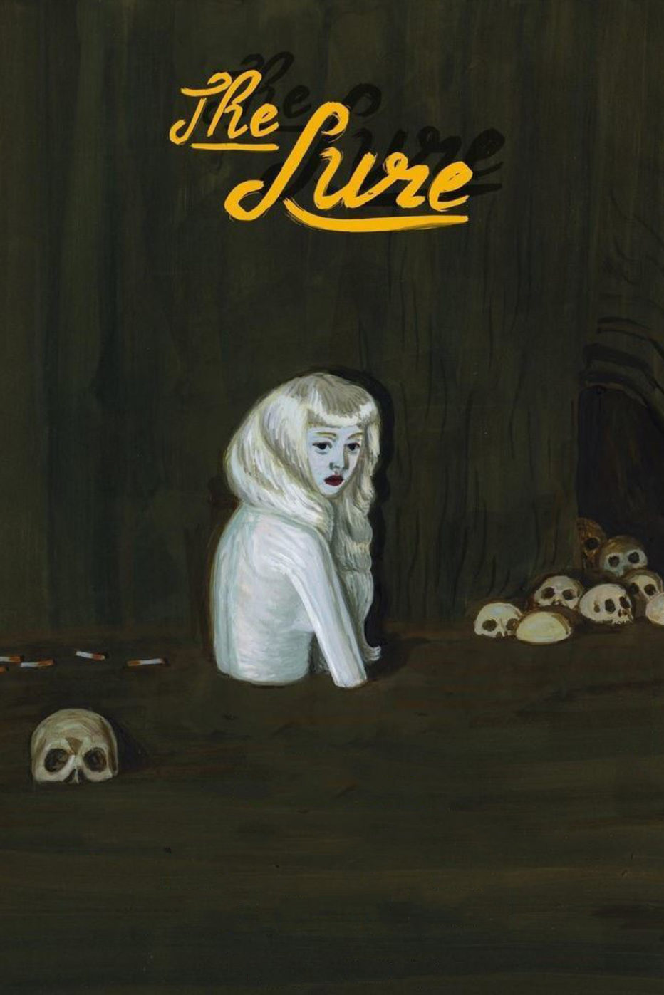 The lure #Sitges2016