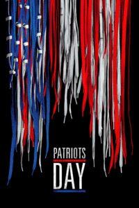 """Poster de la película """"Patriots Day"""""""