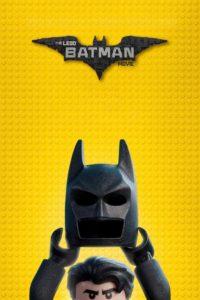 """Poster de la película """"The Lego Batman Movie"""""""