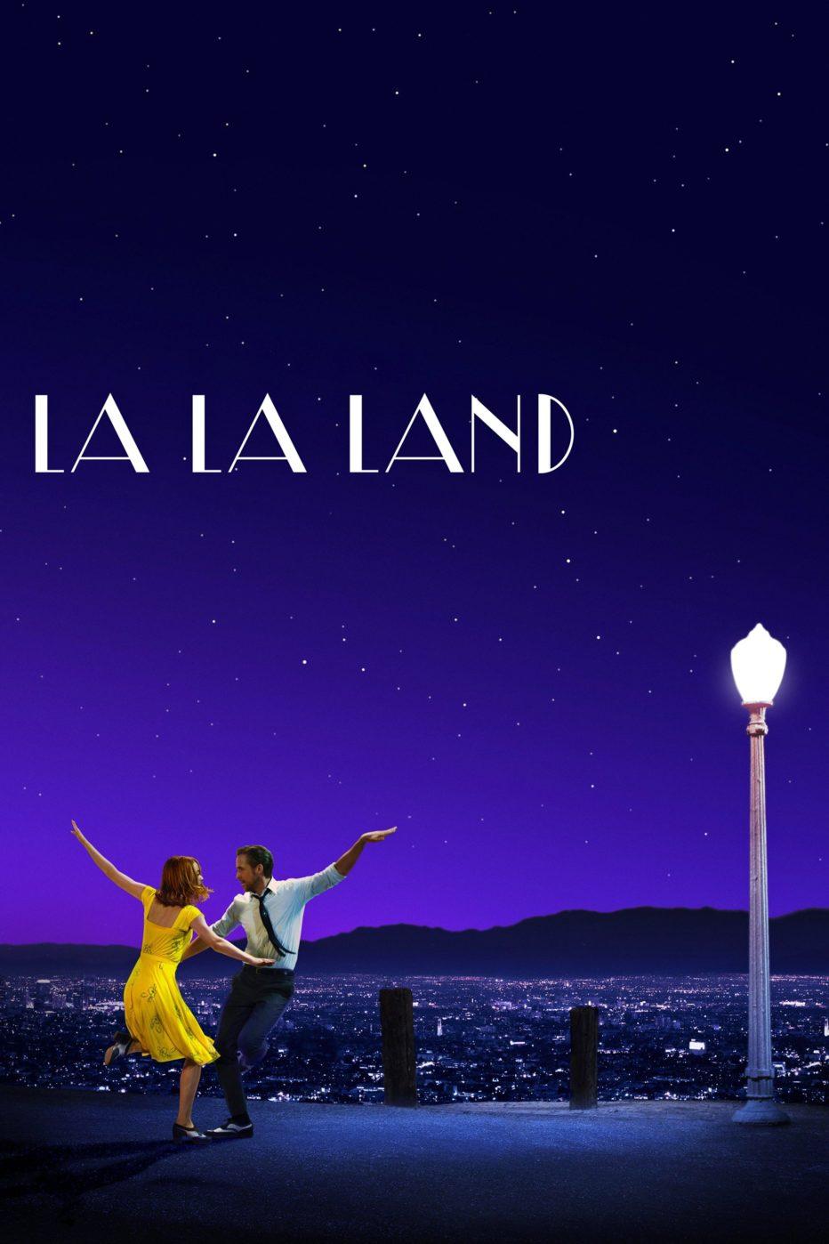 14 para La la land, y el resto de nominaciones de los Oscar