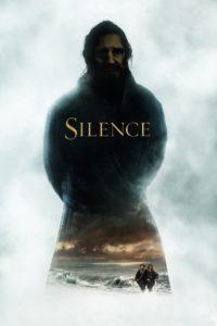 """Poster de la película """"Silence"""""""
