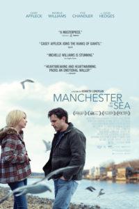 "Poster de la película ""Manchester by the Sea"""