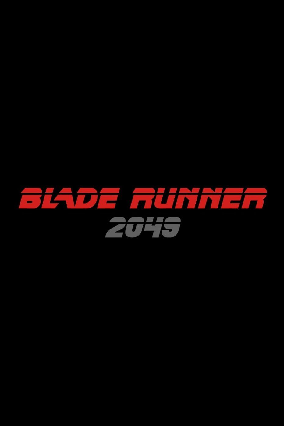 Primer teaser de Blade Runner 2049