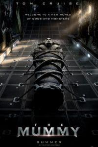 """Poster de la película """"The Mummy"""""""