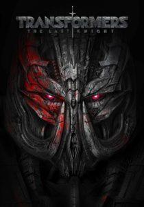 """Poster de la película """"Transformers: El último caballero"""""""