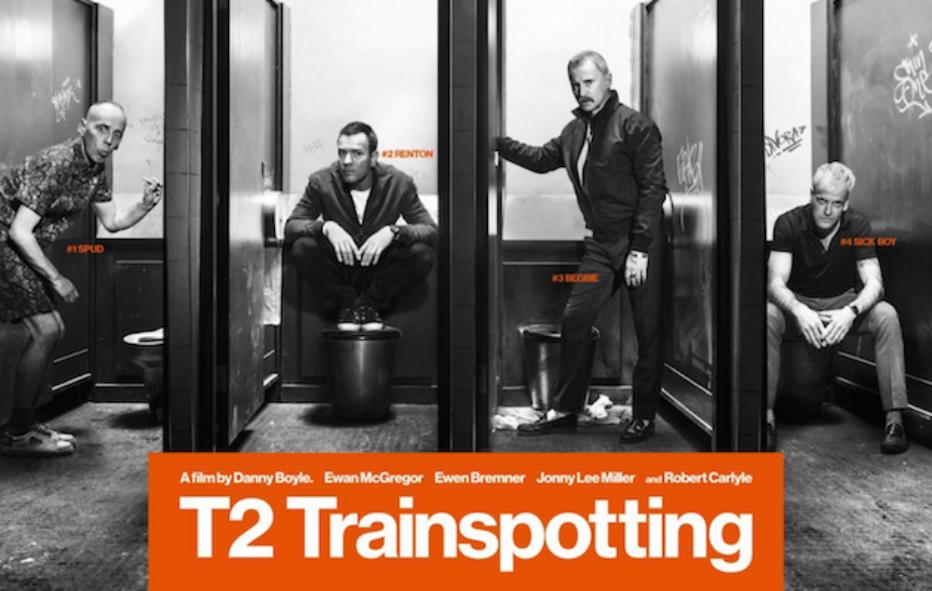 VideoCrítica de Trainspotting 2 by @akazerf