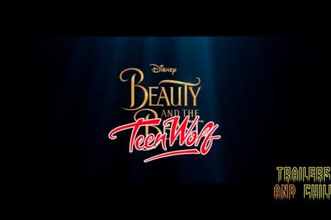 Beauty & the Beast meets Teen Wolf