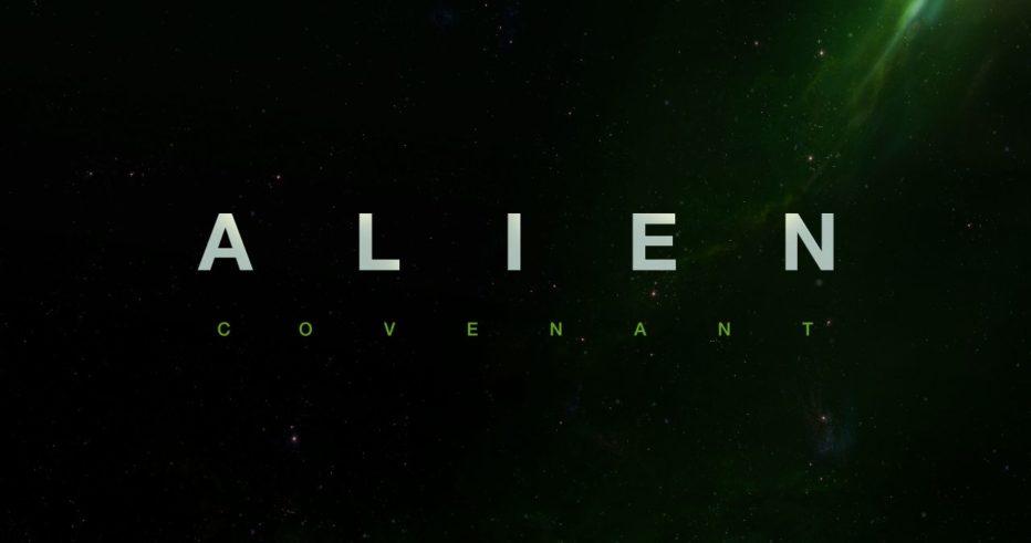 Nuevo trailer de Alien: covenant