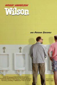 """Poster de la película """"Wilson"""""""