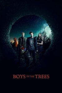 """Poster de la película """"Boys in the Trees"""""""