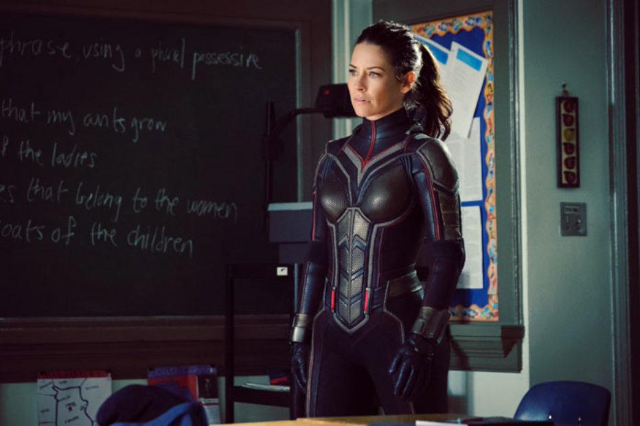 Tweets: Evangeline Lilly como The Wasp, capítulo final de Game of Thrones y más