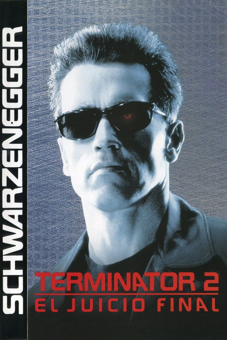 Terminator 2 3D #Sitges2017
