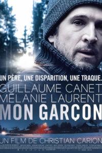 """Poster de la película """"Mon garçon"""""""