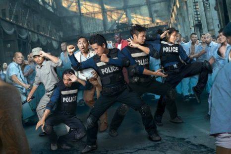 Jailbreak (ការពារឧក្រិដ្ឋជន ឬ)
