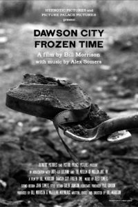"Poster de la película ""Dawson City: Frozen Time"""