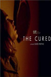 """Poster de la película """"The Cured"""""""