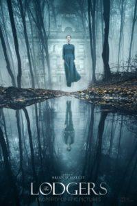 """Poster de la película """"The Lodgers"""""""