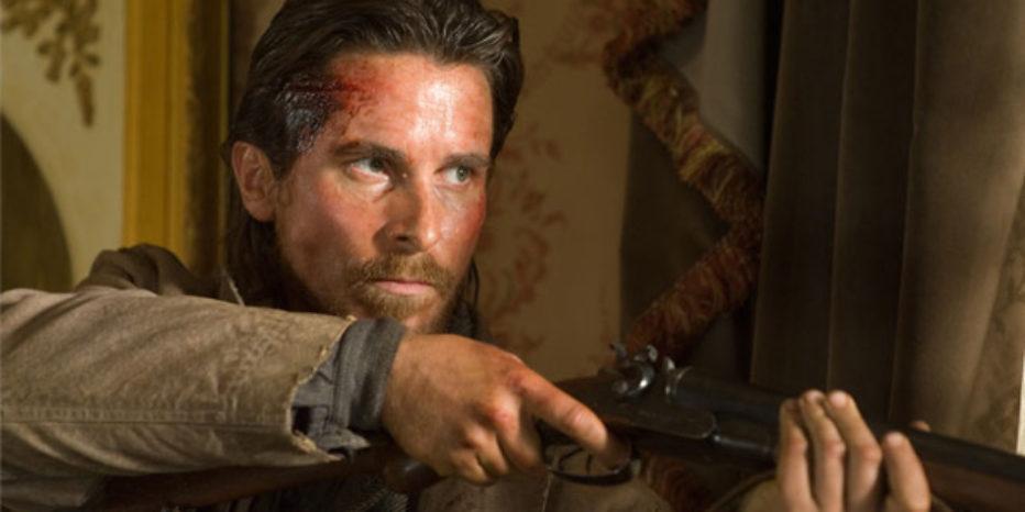 Primer trailer de Hostiles, western con Christian Bale y Rosamund Pike