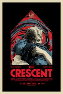 """Poster de la película """"The Crescent"""""""