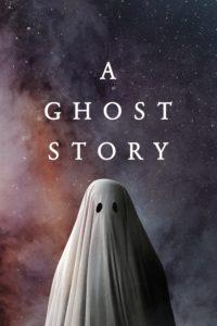 "Poster de la película ""A Ghost Story"""